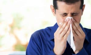 Spring Allergy Sufferers IAQ